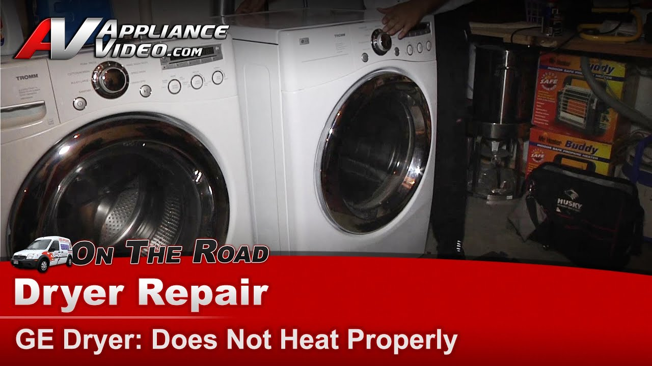 ge gas dryer diagram lg gas dryer repair does not heat properly dlg5966w youtube  lg gas dryer repair does not heat