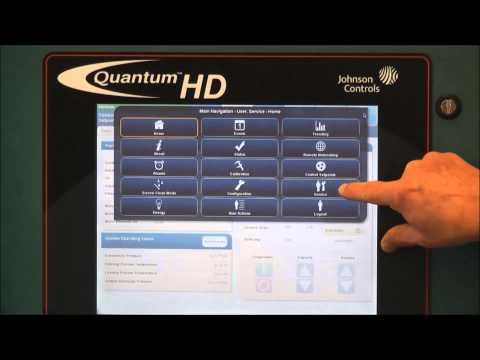 Frick Quantum HD Software Maintenance