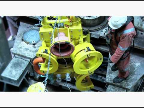 HoustonPBS UH Moment: Nation's First Subsea Program