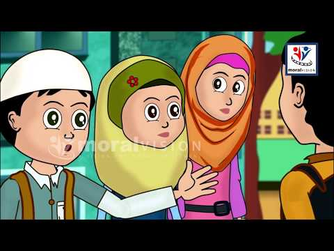 Abdullah In Ramadan Part 01 - Iftari Ki Dua Urdu
