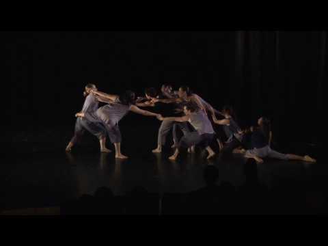 Heather Cooper's Unbound from sjDANCEco's ChoreoPr...