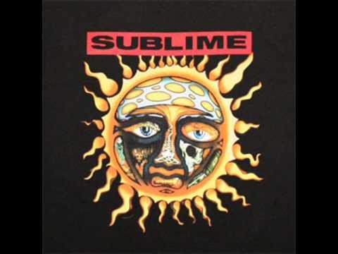 Sublime - Slow Ride w/ lyrics