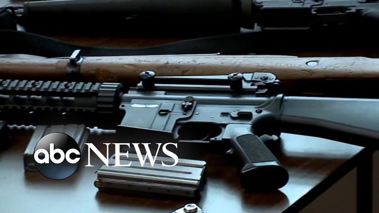 ABC News:Shooting threats foiled, Hong Kong protests, Weight Watchers controversy