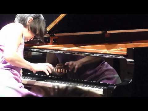 Margaret Leng Tan plays Cage at SCHUNCK* Heerlen