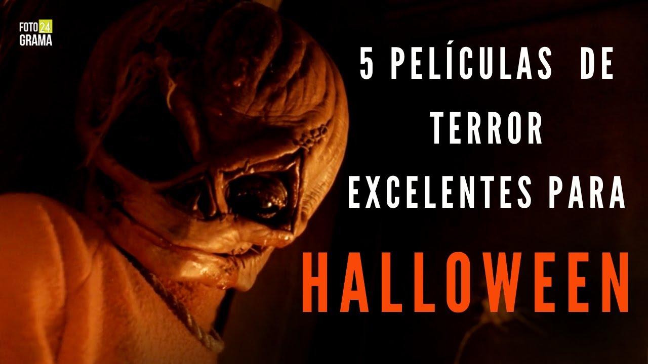 Especial de Noche de Brujas: 5 Excelentes Películas de TERROR para ver en HALLOWEEN | Fotograma 24