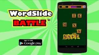 WordSlide Battle screenshot 2