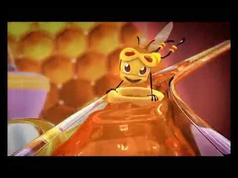 KELLOGS Honey Loops