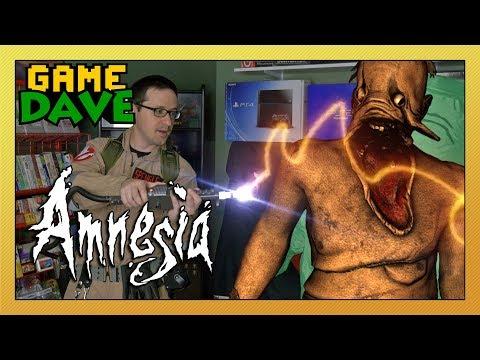 Amnesia: The Dark Descent | Game Dave