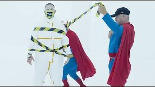 GIAJ - SUPERMAN | OFFICIAL MUSIC VIDEO |