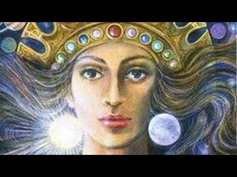 Goddess Bashing