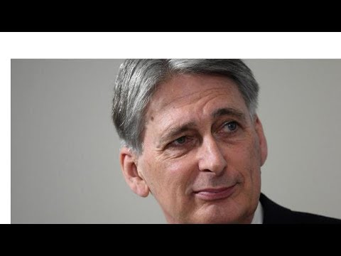 UK will not become tax haven after Brexit, says Philip Hammond
