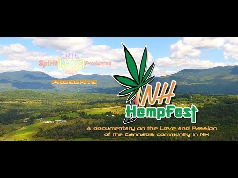 NH Hempfest Documentary