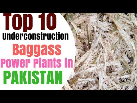Top 10 Under Construction Baggas Power Plants in Pakistan | T10PP