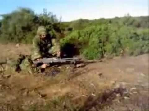 Δυνάμεις Πεζοναυτών - Hellenic Army Marines