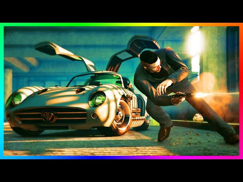 Mystery NEW Contact Decoded, Rockstar Leaks Upcoming Cars & MORE GTA 5 DLC Update Info! (GTA Online)