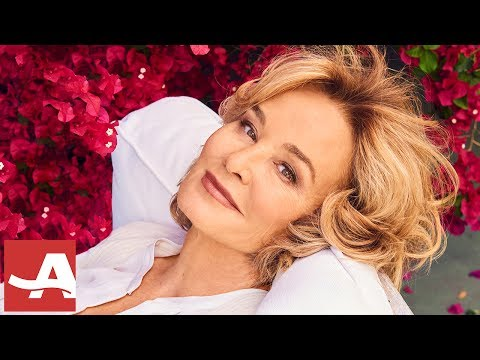 A Moment With Jessica Lange | AARP