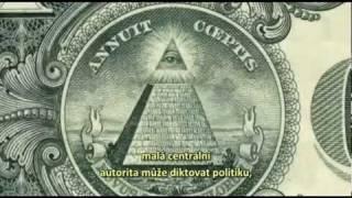 Neviditelná říše: Nový světový řád definován - Invisible Empire: New World Order defined