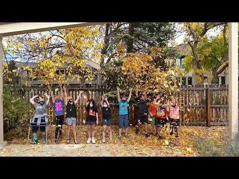 Happy Fall at Bixby School!