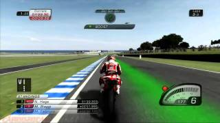 SBK X Superbike World Championship Gameplay 1