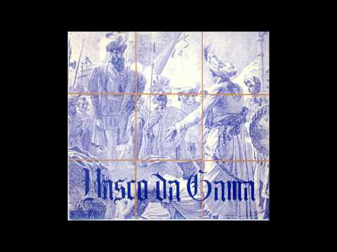 Vasco Da Gama - Vasco Da Gama