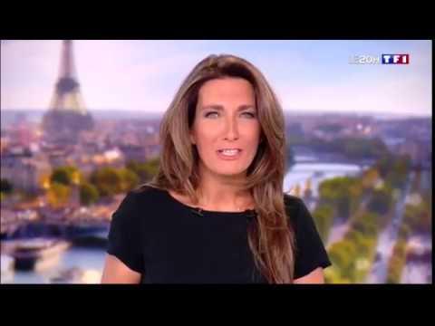 SETRAGAL TF1 Reportage sur l'huile de pépins de figue de barbarie