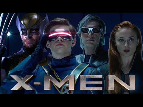 How Old Are The X-Men?