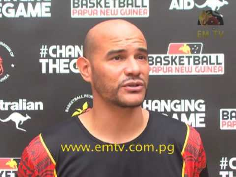 PNG to host 2018 U15 Basketball Championships