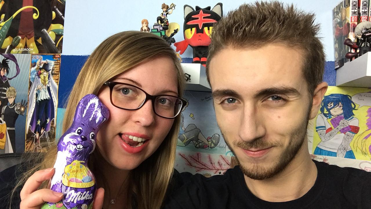 Live Questions Tag Degustation Avec Osseli D Youtube