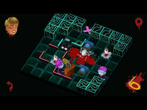 Friday the 13th: Killer Puzzle – 27 February 2019 Daily Death Challenge Solution