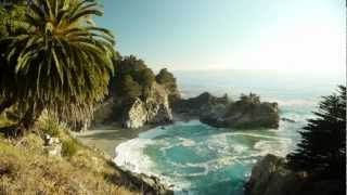 Video Postcard from California 2012 - relaxdaily thumbnail