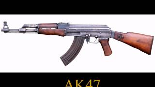Ak47 real sound pack download