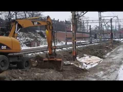 Sznur autobusów komunikacji miejskiej w Gdańsku. Autobus za autobusem w centrum from YouTube · Duration:  32 seconds