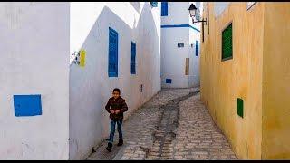 音樂相簿 : A trip to Tunisia  突尼西亞 @2017