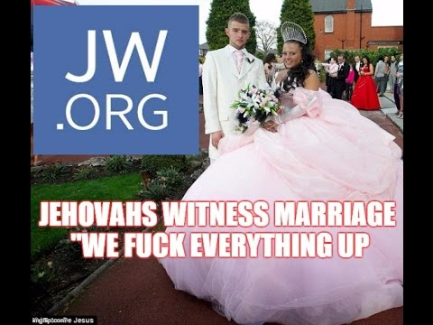Jehovah witness beliefs on marriage