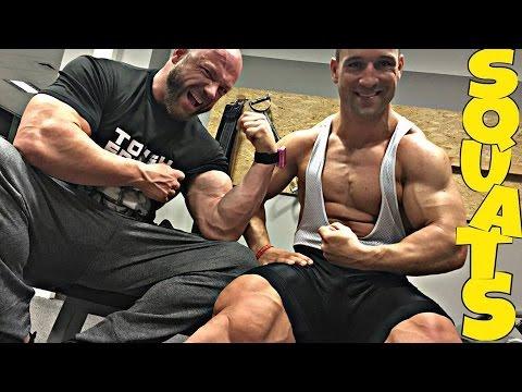 robert forstemann steroids