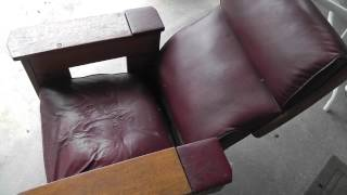 Buying Vintage Furniture