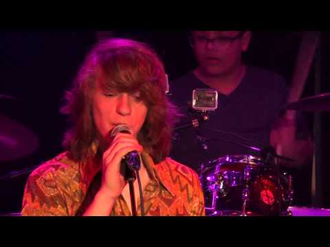 Oak Park School of Rock - The Who (2015) Full Show