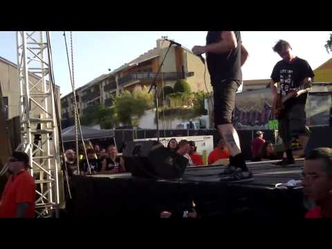 Napalm Death @Housecore Horrorfest October 25, 2014
