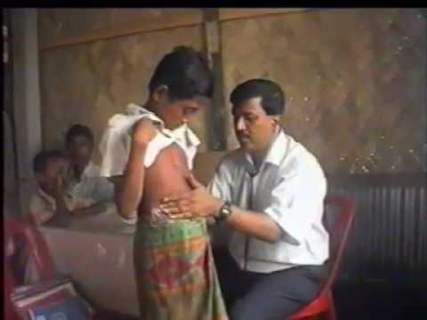 FREE MEDICAL CAMP 2005  PART2
