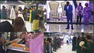 Femeia care cauta Wedding Camerun