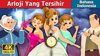 Arloji Yang Tersihir | The Enchanted Watch Story | Dongeng Bahasa Indonesia