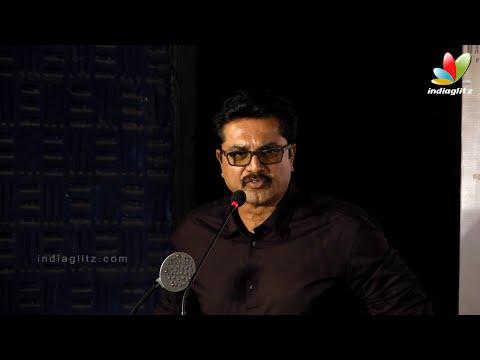 Sarath Kumar warns people who claim \'Story Theft\' after the movie\'s release | Sandamarutham