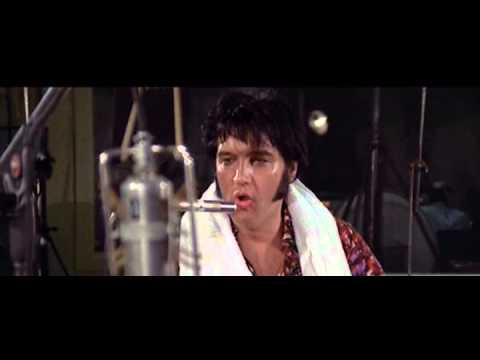 Elvis Presley – That's All Right – rear cool video