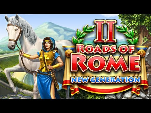 Roads Of Rome New Generation 2 Lösung