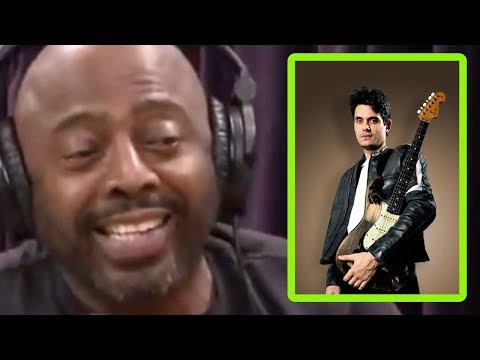 John Mayer: Aromatherapy Pimp | Joe Rogan and Donnell Rawlings