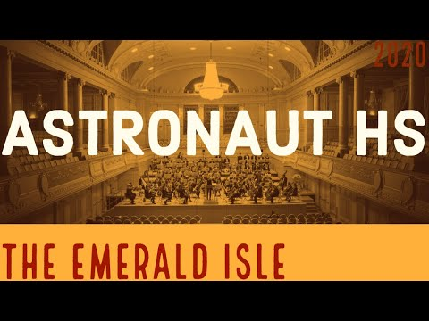 The Emerald Isle | Astronaut High School Symphonic Band