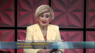 """Forgiving the Unforgivable"" - Time for Hope with Dr. Freda Crews"