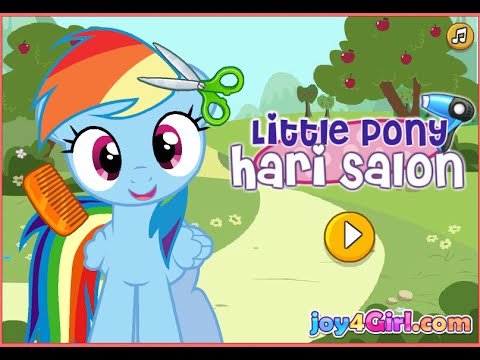My Little Pony Videos For Kids