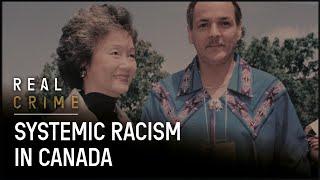 Systemic Racism in Canada | the Donald Marshall Jr. Story | Real Crime