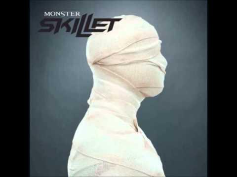 Skillet  Monster   Music  HD